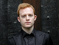 Dominic Brennan, musical director of Hampstead Chamber Choir