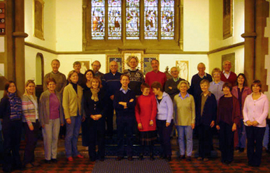 Hampstead Chamber Choir