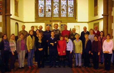 Hampstead Chamber Choir